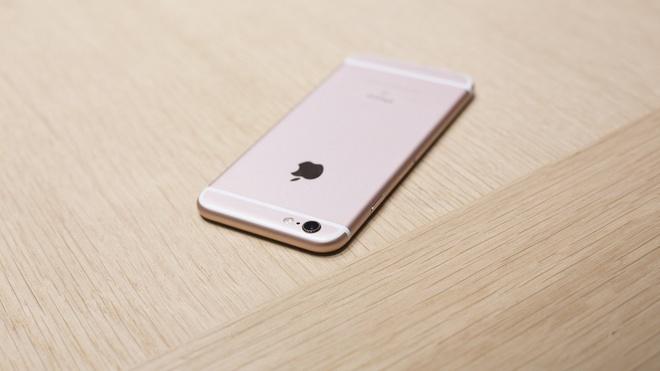 7 diem can cai thien de giup iPhone 6S tro nen hoan hao hinh anh