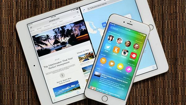 Nhung tinh nang an giau tren iOS 9 hinh anh