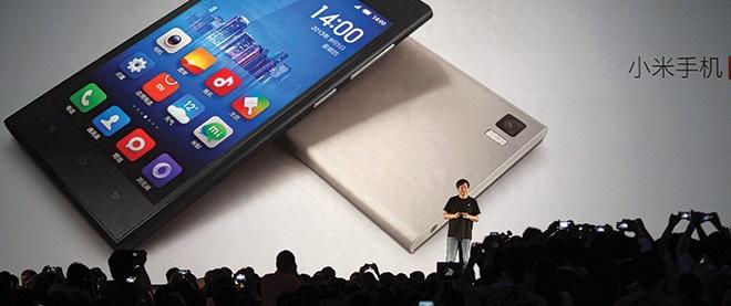 Xiaomi - tu vo danh thanh ga khong lo Trung Quoc hinh anh 1