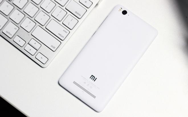 Xiaomi - tu vo danh thanh ga khong lo Trung Quoc hinh anh 3