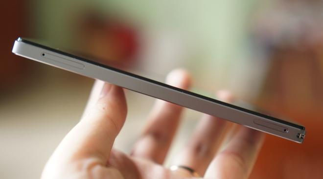 Danh gia Lenovo Vibe Shot: Dang dep, camera an tuong hinh anh 9