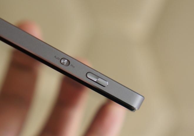 Danh gia Lenovo Vibe Shot: Dang dep, camera an tuong hinh anh 4