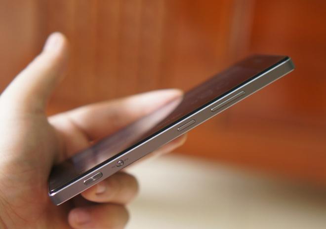 Danh gia Lenovo Vibe Shot: Dang dep, camera an tuong hinh anh 7
