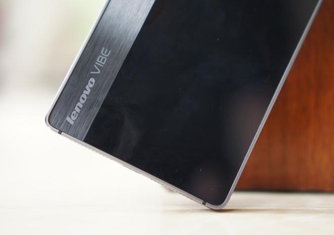 Danh gia Lenovo Vibe Shot: Dang dep, camera an tuong hinh anh 6