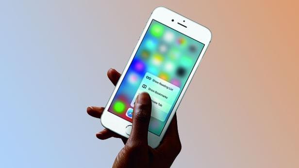 iPhone 6S cho doi thu ngui khoi trong bai thu hieu nang hinh anh