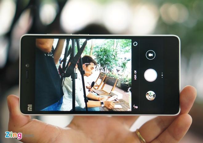 Xiaomi Mi 4C ve Viet Nam voi gia hon 5 trieu dong hinh anh 8