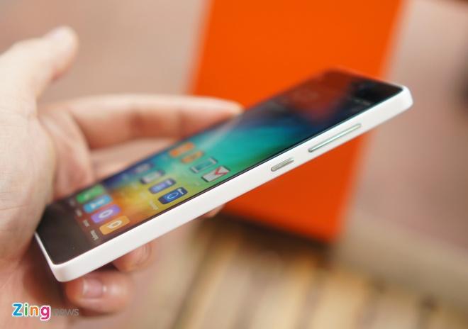 Xiaomi Mi 4C ve Viet Nam voi gia hon 5 trieu dong hinh anh 6