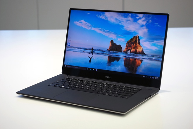 Dell tung laptop lai 4K canh tranh voi Surface hinh anh 3
