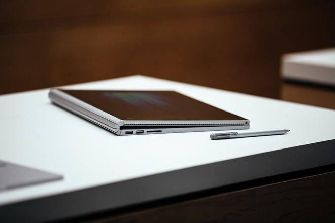 Surface Book can duoc ra mat tu 3 nam truoc hinh anh 3