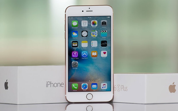 Nguoi dung iPhone 6S do khoc do cuoi voi su co chipgate hinh anh