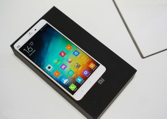5 smartphone tot nhat tu cac thuong hieu Trung Quoc hinh anh