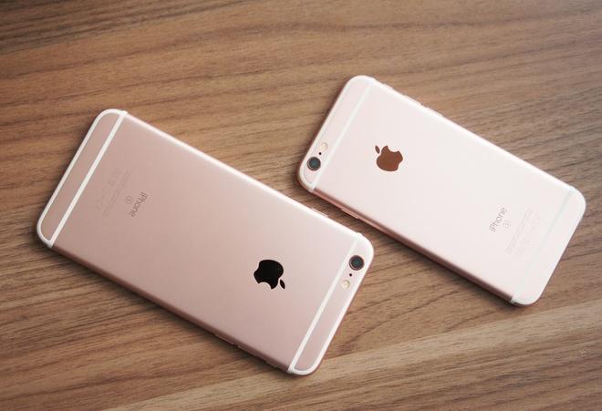 iPhone, Galaxy Note 5 thong tri thi truong di dong cao cap hinh anh