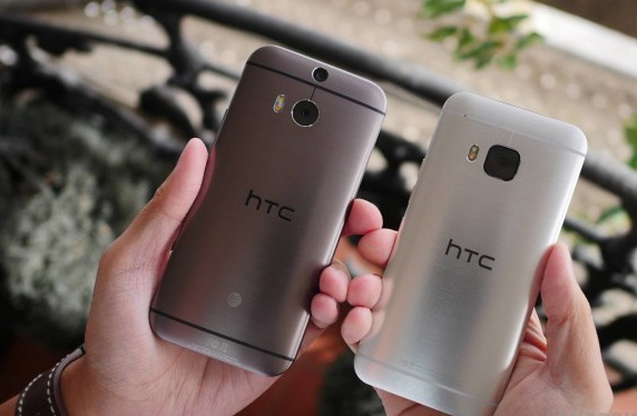 Tuong lai khong dinh truoc cua Sony, HTC hinh anh 2