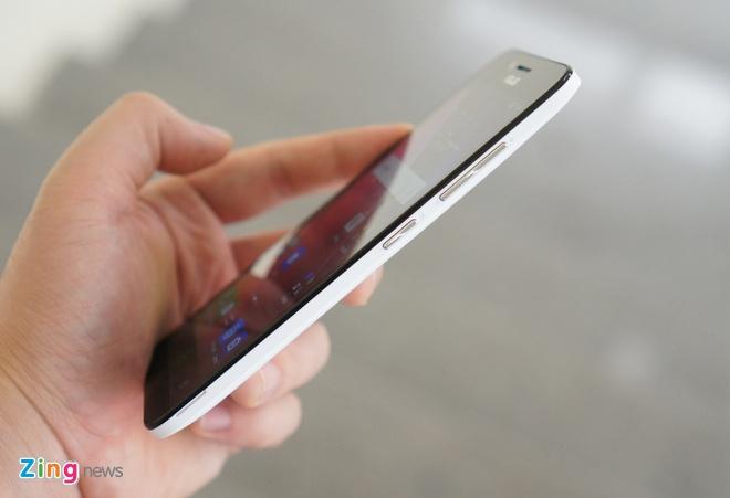 Mo hop Zenfone Go RAM 2 GB gia 3 trieu dong hinh anh 12