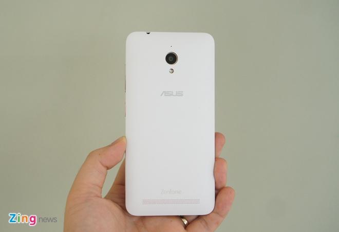 Mo hop Zenfone Go RAM 2 GB gia 3 trieu dong hinh anh 4