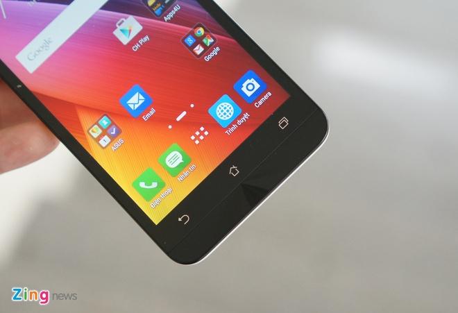 Mo hop Zenfone Go RAM 2 GB gia 3 trieu dong hinh anh 7