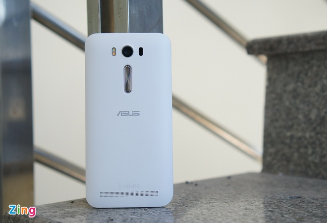 Can canh Zenfone 2 Laser - de lay net bang laser gia mem hinh anh 2