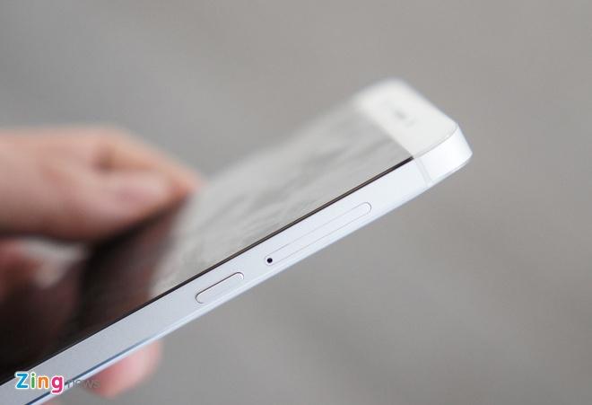 Smartphone RAM 3 GB, gia 4 trieu tu thuong hieu moi noi hinh anh 8