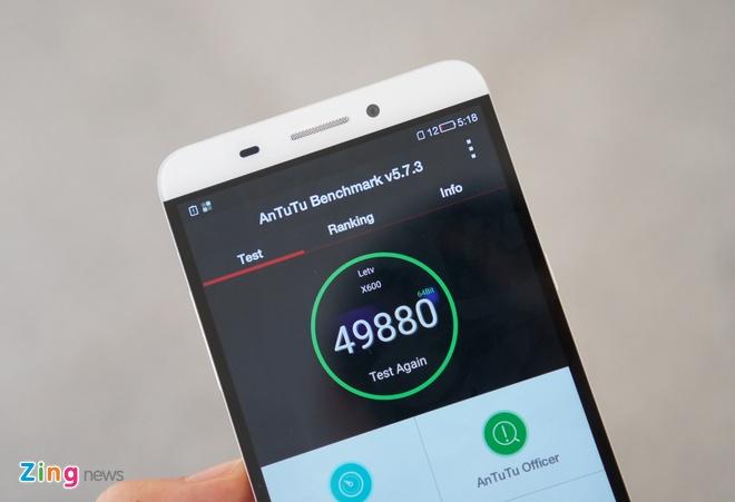 Smartphone RAM 3 GB, gia 4 trieu tu thuong hieu moi noi hinh anh 12