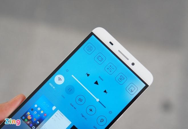 Smartphone RAM 3 GB, gia 4 trieu tu thuong hieu moi noi hinh anh 11