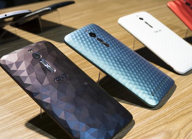 Asus Zenfone 3 dang duoc thu nghiem, se co USB Type-C hinh anh