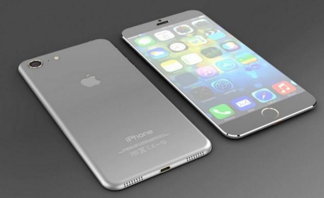 Nen mua iPhone 6S hay doi iPhone 7? hinh anh 1