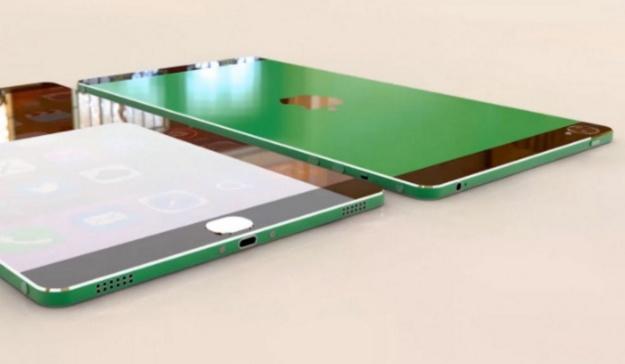 Nen mua iPhone 6S hay doi iPhone 7? hinh anh 2