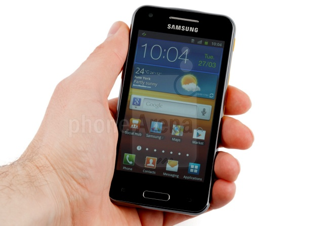 5 smartphone Android thiet ke doc dao hinh anh 4