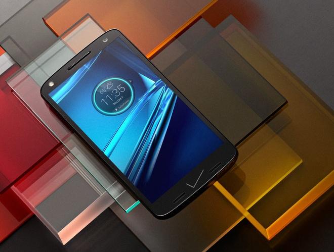 Motorola Droid Turbo 2 ra mat voi man hinh chong roi vo hinh anh 4