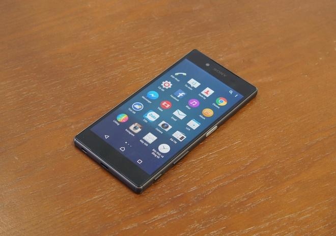 Danh gia Sony Xperia Z5: Dep, doc nhung chua da hinh anh 10