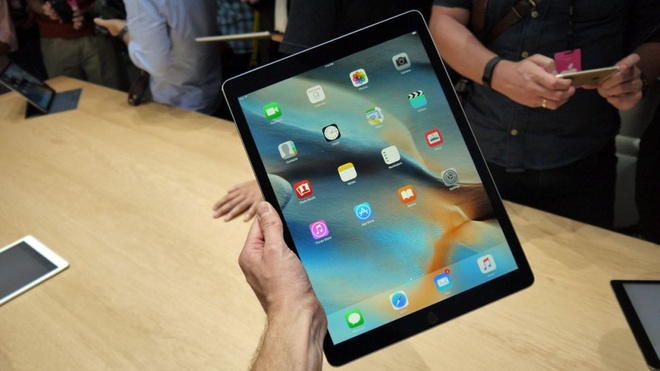 iPad Pro len ke ngay 11/11 hinh anh 1