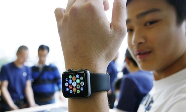 Apple se thanh nan nhan tu thanh cong cua iPhone hinh anh 4
