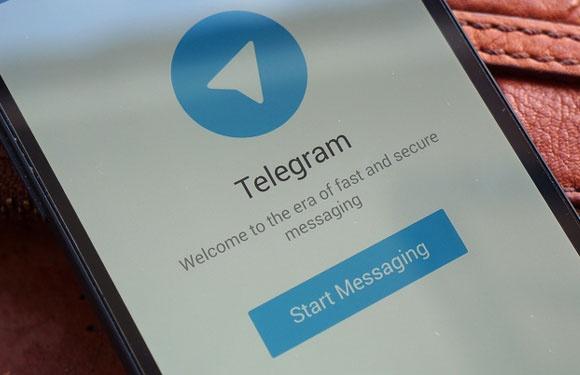 Tai sao IS chon Telegram lam kenh phat ngon chinh thuc? hinh anh