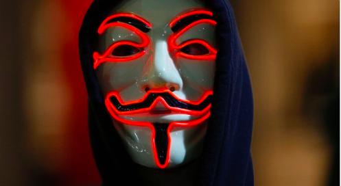 Anonymous cong bo xoa so 20.000 tai khoan lien quan den IS hinh anh