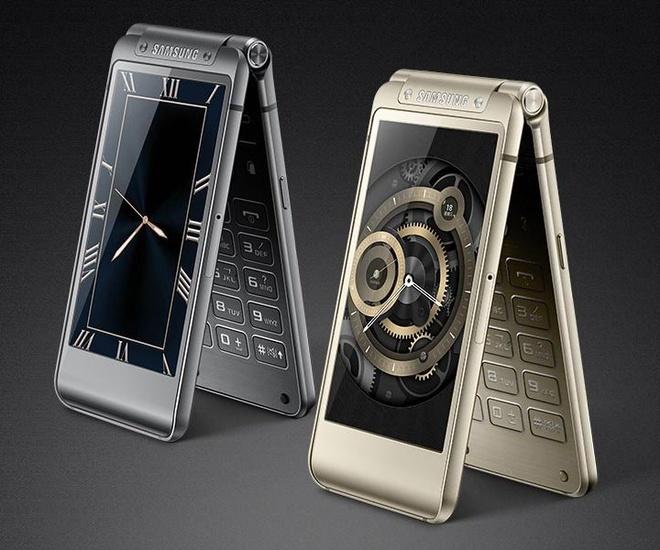 Samsung tung smartphone vo so gia hon 1.500 USD hinh anh 1