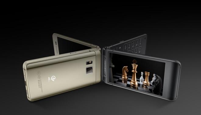 Samsung tung smartphone vo so gia hon 1.500 USD hinh anh 2