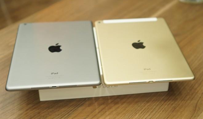 iPad qua su dung len ngoi tai Viet Nam hinh anh 1