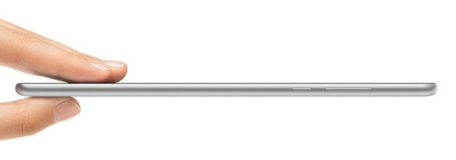 Xiaomi Mi Pad 2: Mong, giong iPad mini, gia tu 156 USD hinh anh 2