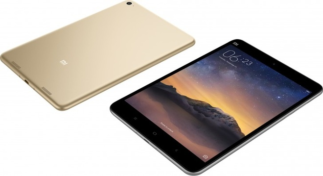 Xiaomi Mi Pad 2: Mong, giong iPad mini, gia tu 156 USD hinh anh 1
