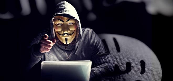 Anonymous - IS: Cuoc chien cua nhung quai kiet hinh anh