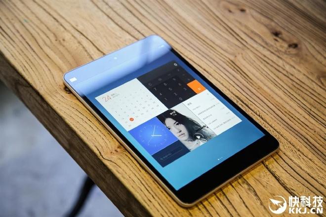 Tablet 150 USD tu Xiaomi co diem Antutu ngang Note 5 hinh anh