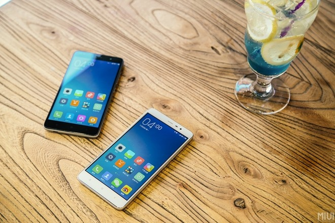 Xiaomi Redmi Note 3 ve Viet Nam voi gia 4 trieu dong hinh anh