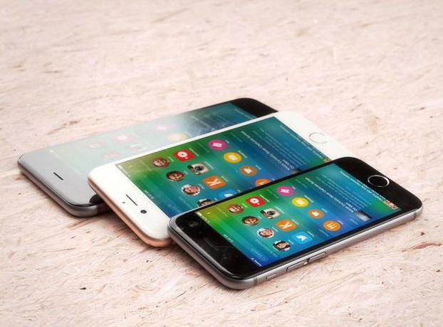 iPhone 6C vo kim loai co the ra mat thang 2/2016 hinh anh 1