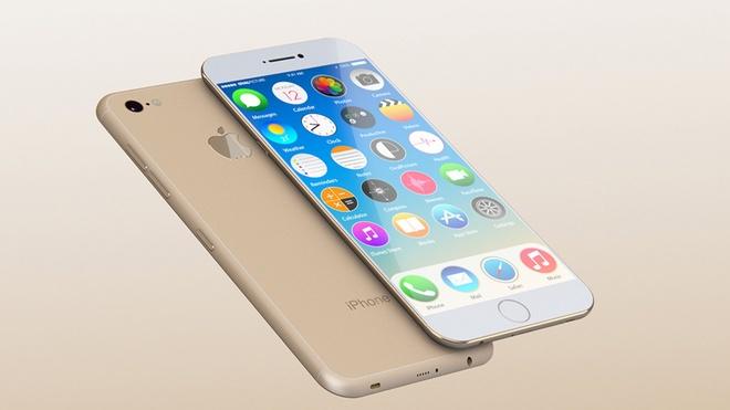 Apple thu nghiem 5 ban iPhone 7 khac nhau hinh anh