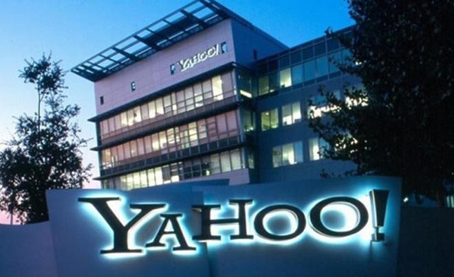 Yahoo: Khi anh hao quang vut tat hinh anh
