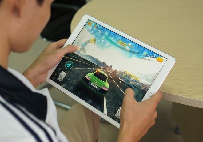 Danh gia iPad Pro: To, manh me, khong danh cho so dong hinh anh 10
