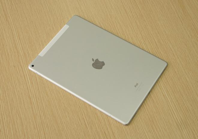 Danh gia iPad Pro: To, manh me, khong danh cho so dong hinh anh 9