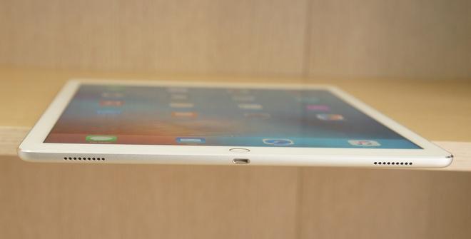 Danh gia iPad Pro: To, manh me, khong danh cho so dong hinh anh 5
