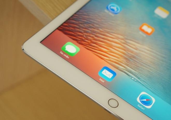 Danh gia iPad Pro: To, manh me, khong danh cho so dong hinh anh 2