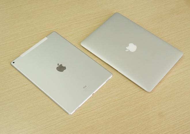Danh gia iPad Pro: To, manh me, khong danh cho so dong hinh anh 7
